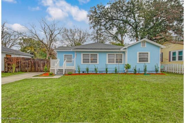 4817 Ramona Blvd, Jacksonville, FL 32205 (MLS #918914) :: EXIT Real Estate Gallery