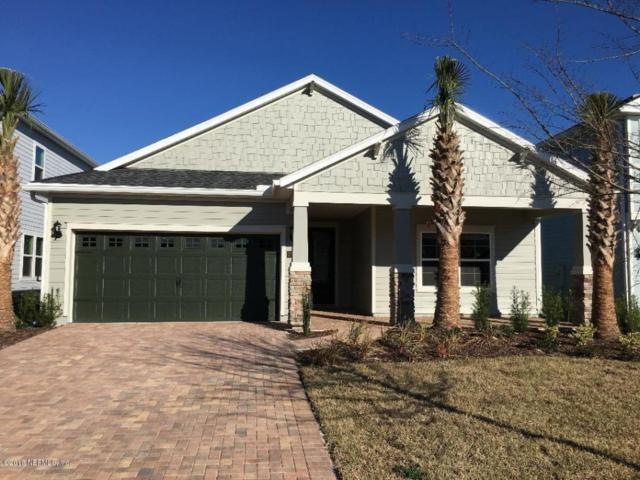 67 Howell Ct, St Augustine, FL 32092 (MLS #918922) :: EXIT Real Estate Gallery