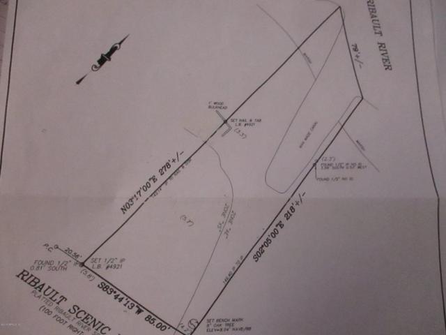 0 Ribault Scenic Dr, Jacksonville, FL 32208 (MLS #918924) :: The Hanley Home Team