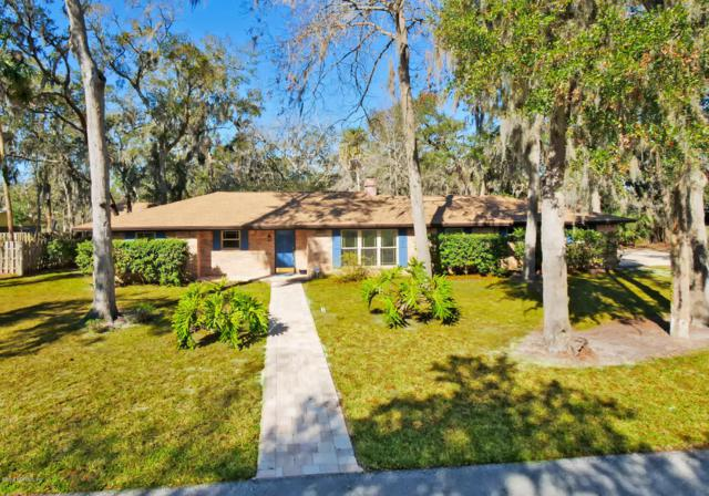 1916 Jarboe Ln, Neptune Beach, FL 32266 (MLS #918930) :: The Hanley Home Team