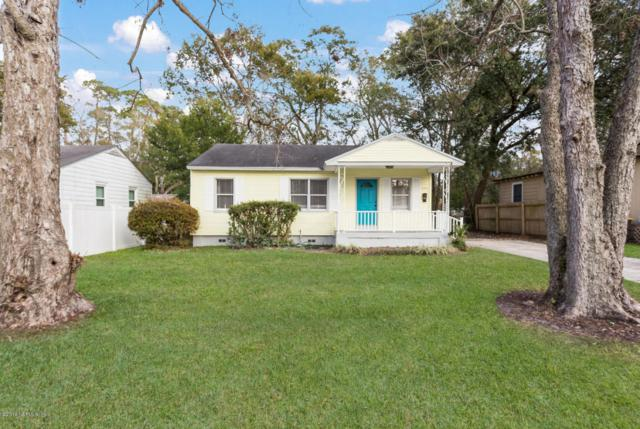 1149 Hamilton St, Jacksonville, FL 32205 (MLS #918938) :: EXIT Real Estate Gallery