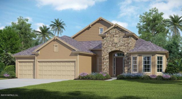 605 Saint Kitts Loop, St Augustine, FL 32092 (MLS #918952) :: EXIT Real Estate Gallery