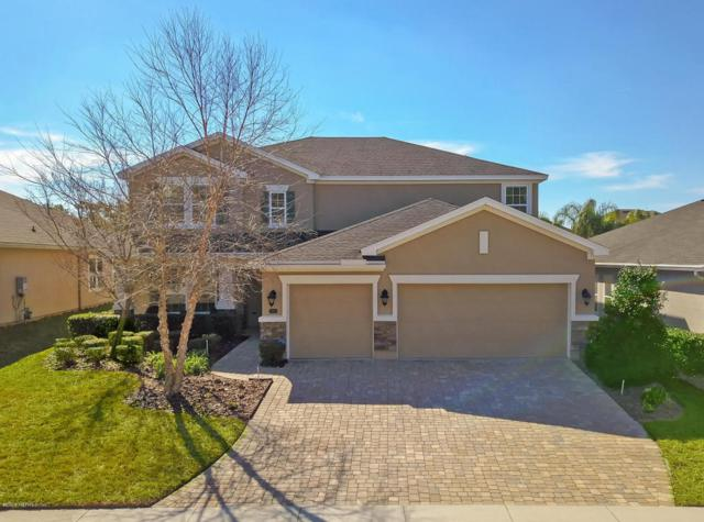 233 Carrier Dr, Ponte Vedra, FL 32081 (MLS #918964) :: EXIT Real Estate Gallery