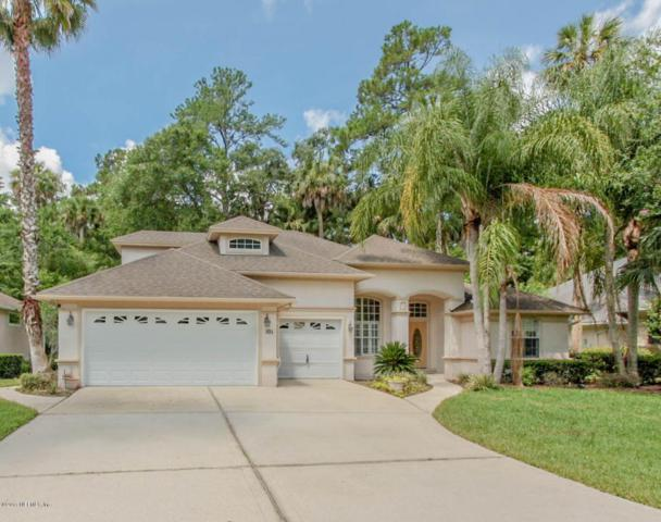101 Old Mill Ct, Ponte Vedra Beach, FL 32082 (MLS #918965) :: EXIT Real Estate Gallery
