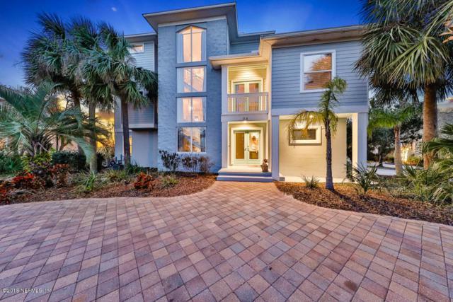 24 Marshview Dr, St Augustine, FL 32080 (MLS #918974) :: EXIT Real Estate Gallery