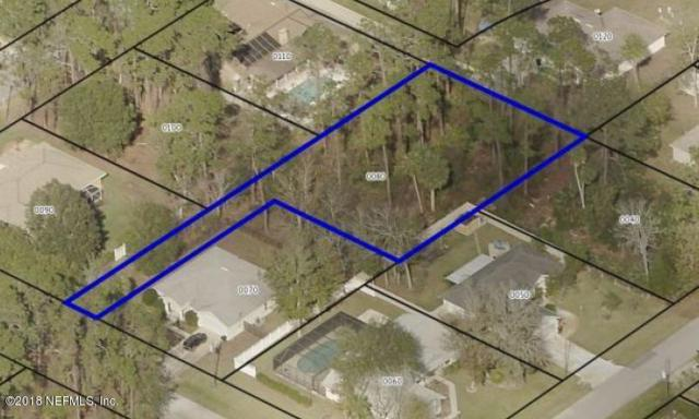 48 Putter Dr, Palm Coast, FL 32164 (MLS #918983) :: EXIT Real Estate Gallery