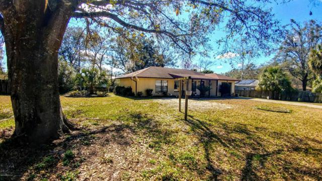 307 Wattles St, Palatka, FL 32177 (MLS #918988) :: EXIT Real Estate Gallery