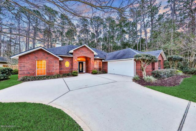 7836 Timberlin Park Blvd, Jacksonville, FL 32256 (MLS #918992) :: EXIT Real Estate Gallery