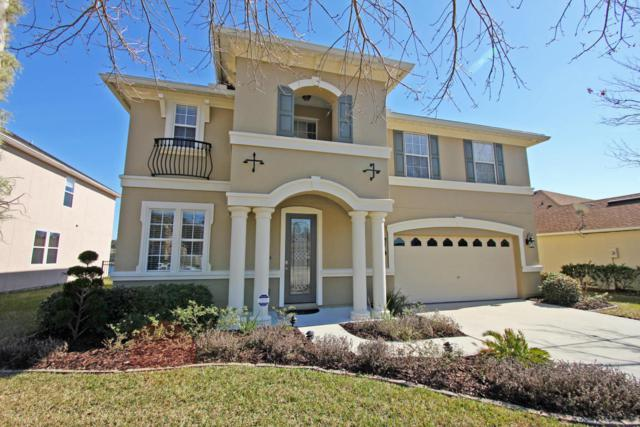 408 Talbot Bay Dr, St Augustine, FL 32086 (MLS #918994) :: EXIT Real Estate Gallery