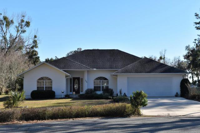 108 Dexter Ct, Crescent City, FL 32112 (MLS #919008) :: EXIT Real Estate Gallery