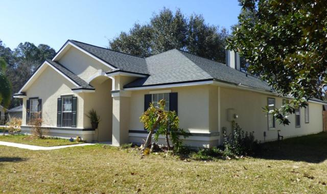 240 Hawthorn Hedge Ln, St Johns, FL 32259 (MLS #919009) :: EXIT Real Estate Gallery