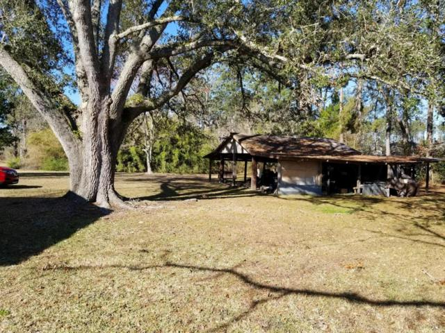 3466 County Rd 220, Middleburg, FL 32068 (MLS #919024) :: EXIT Real Estate Gallery