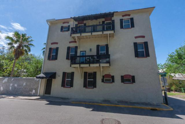 92 Washington St 1&2&3, St Augustine, FL 32084 (MLS #919028) :: EXIT Real Estate Gallery