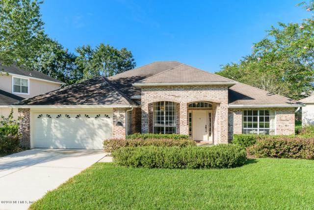 4510 Summer Walk Ct, Jacksonville, FL 32258 (MLS #919035) :: Pepine Realty