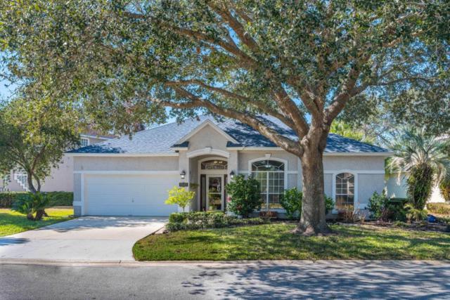 6535 Burnham Cir, Ponte Vedra Beach, FL 32082 (MLS #919043) :: EXIT Real Estate Gallery