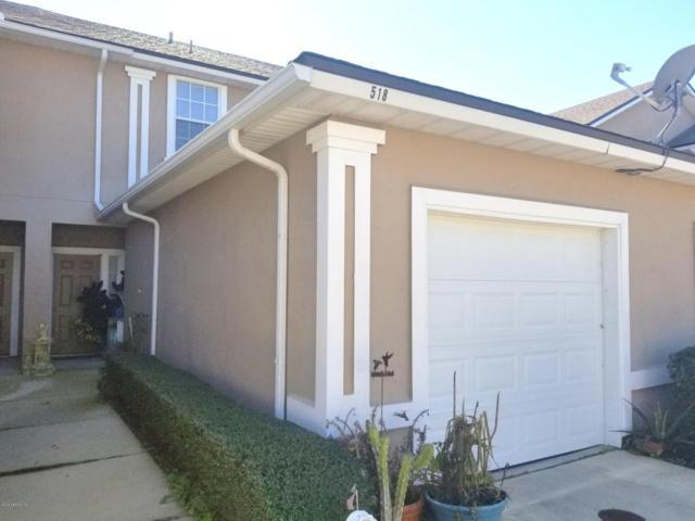 518 Scrub Jay Dr, St Augustine, FL 32092 (MLS #919045) :: EXIT Real Estate Gallery