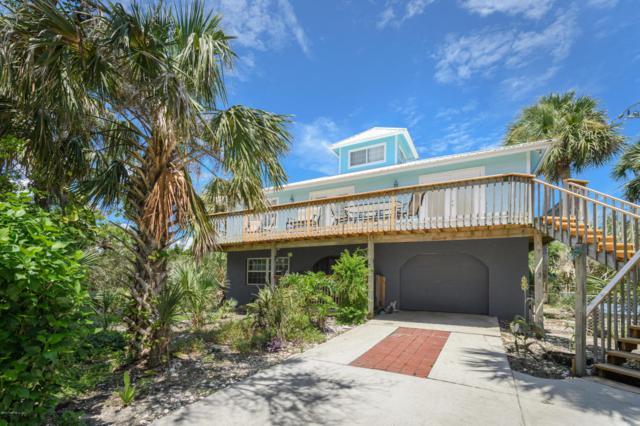 9188 Gene Johnson Rd, St Augustine, FL 32080 (MLS #919064) :: EXIT Real Estate Gallery