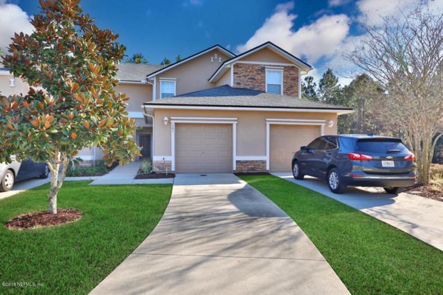 264 Leese Dr, St Johns, FL 32259 (MLS #919076) :: EXIT Real Estate Gallery