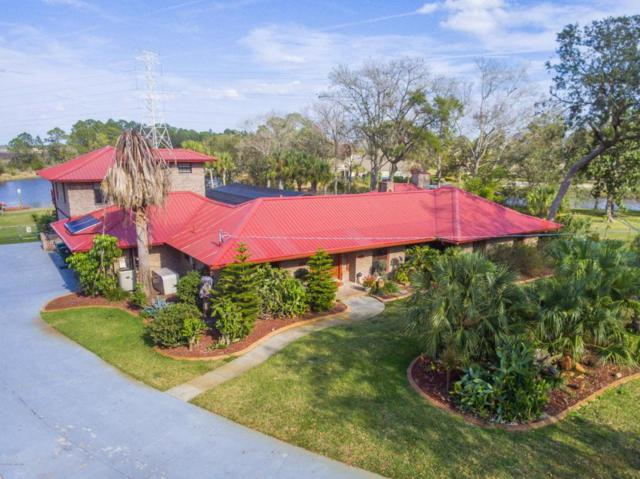 2303 Shipwreck Dr, Jacksonville, FL 32224 (MLS #919094) :: EXIT Real Estate Gallery