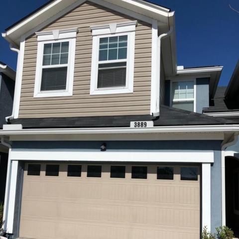 3889 Aubrey Ln, Orange Park, FL 32065 (MLS #919095) :: EXIT Real Estate Gallery