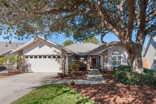 644 Nautical Way, St Augustine, FL 32080 (MLS #919096) :: EXIT Real Estate Gallery