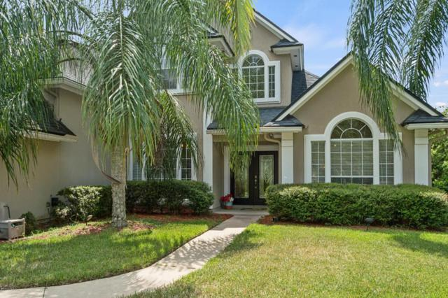 1405 Ivy Hollow Dr, Jacksonville, FL 32259 (MLS #919103) :: EXIT Real Estate Gallery