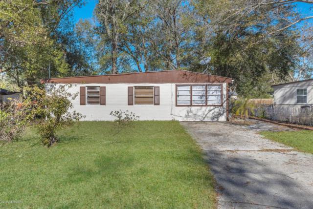 10490 Pinehurst Dr, Jacksonville, FL 32218 (MLS #919107) :: EXIT Real Estate Gallery
