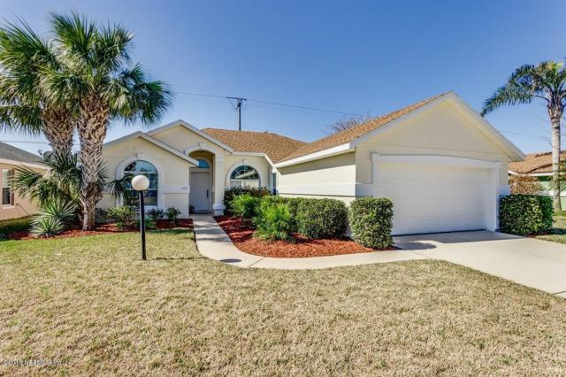 1012 Windward Way, St Augustine, FL 32080 (MLS #919122) :: EXIT Real Estate Gallery