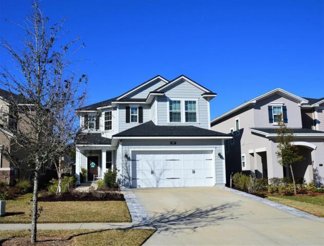 397 Citrus Ridge Dr, Ponte Vedra, FL 32081 (MLS #919123) :: EXIT Real Estate Gallery