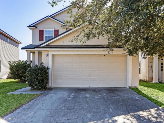 96088 Starlight Ln, Yulee, FL 32097 (MLS #919141) :: EXIT Real Estate Gallery