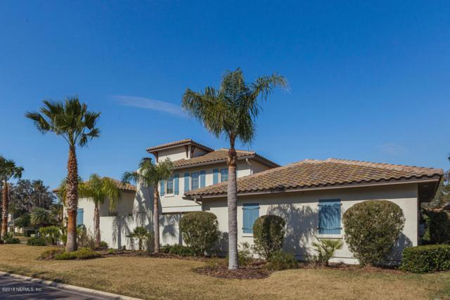 100 Southbridge Way, Ponte Vedra Beach, FL 32082 (MLS #919142) :: EXIT Real Estate Gallery