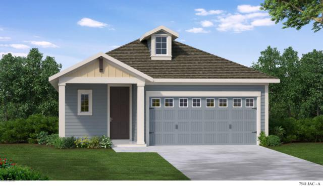 198 Mosaic Park Ave, St Augustine, FL 32092 (MLS #919143) :: EXIT Real Estate Gallery