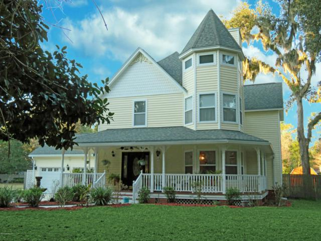 1077 Oakvale Rd, St Johns, FL 32259 (MLS #919145) :: EXIT Real Estate Gallery