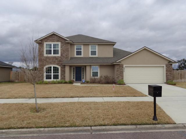 2917 Berta Pl, GREEN COVE SPRINGS, FL 32043 (MLS #919169) :: EXIT Real Estate Gallery