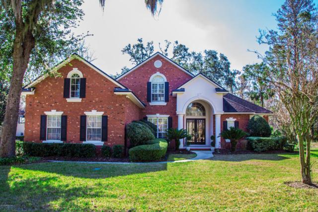 205 Woody Creek Dr, Ponte Vedra Beach, FL 32082 (MLS #919178) :: EXIT Real Estate Gallery
