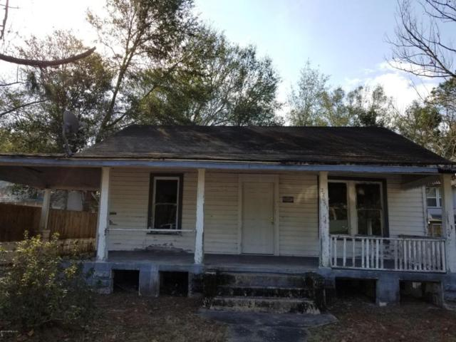 2205 Geary Ave, Palatka, FL 32177 (MLS #919215) :: EXIT Real Estate Gallery