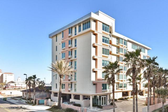 123 1ST St #301, Jacksonville Beach, FL 32250 (MLS #919224) :: EXIT Real Estate Gallery