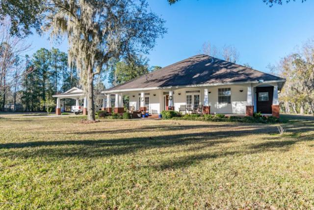 15675 Tison Rd, Jacksonville, FL 32218 (MLS #919242) :: EXIT Real Estate Gallery