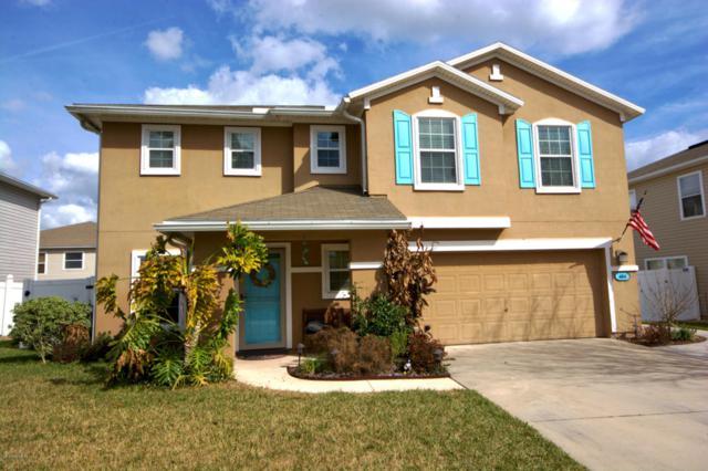 484 Monet Ave, Ponte Vedra Beach, FL 32081 (MLS #919243) :: EXIT Real Estate Gallery