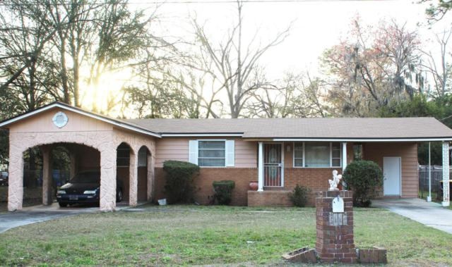 8930 Sibbald Rd, Jacksonville, FL 32208 (MLS #919250) :: EXIT Real Estate Gallery