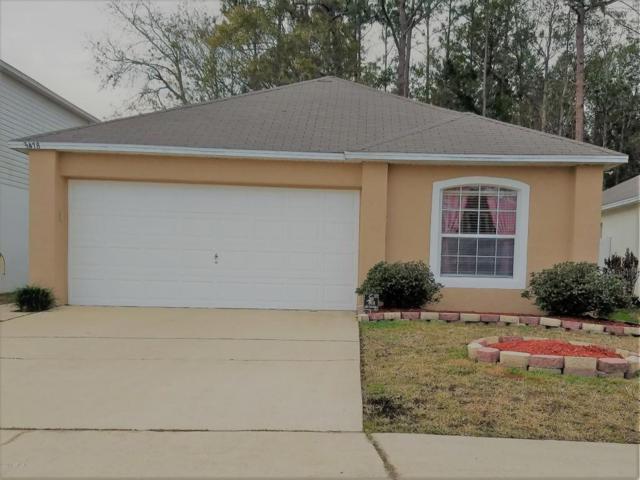 3478 Talisman Dr, Middleburg, FL 32068 (MLS #919256) :: EXIT Real Estate Gallery