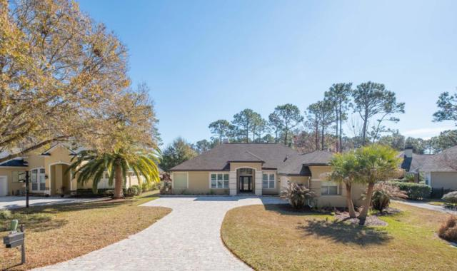 4013 Jebb Island Cir E, Jacksonville, FL 32224 (MLS #919259) :: The Hanley Home Team