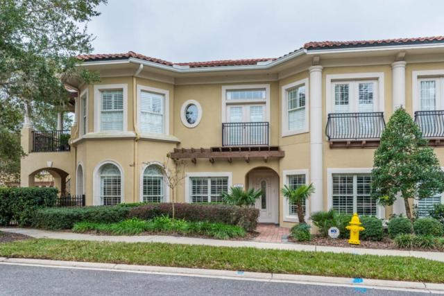 125 Cuello Ct #101, Ponte Vedra Beach, FL 32082 (MLS #919260) :: Pepine Realty