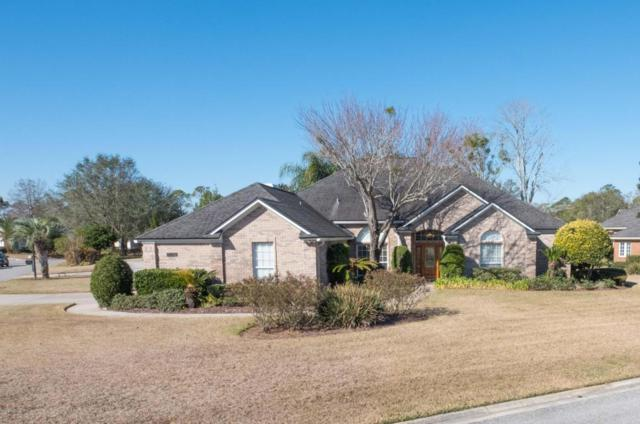 13155 Johns Island Ct, Jacksonville, FL 32224 (MLS #919261) :: The Hanley Home Team