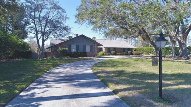 232 Pablo Rd, Ponte Vedra Beach, FL 32082 (MLS #919262) :: EXIT Real Estate Gallery