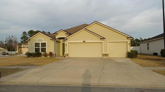 3860 Great Falls Loop, Middleburg, FL 32068 (MLS #919285) :: EXIT Real Estate Gallery