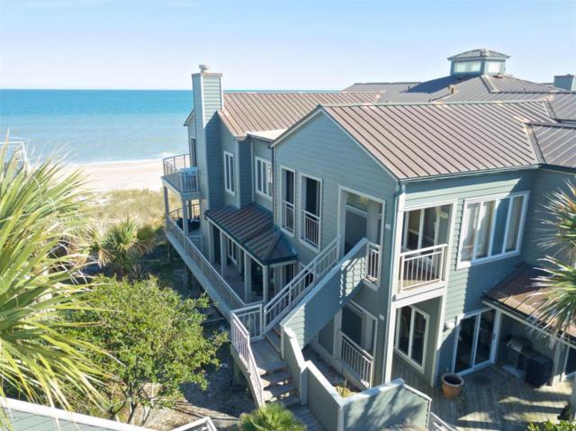 189 Sea Hammock Way, Ponte Vedra Beach, FL 32082 (MLS #919296) :: EXIT Real Estate Gallery
