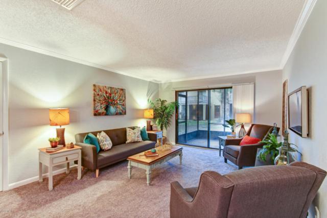 5811 Atlantic Blvd #165, Jacksonville, FL 32207 (MLS #919315) :: EXIT Real Estate Gallery