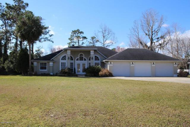 245 Crystal Cove Dr, Palatka, FL 32177 (MLS #919318) :: EXIT Real Estate Gallery