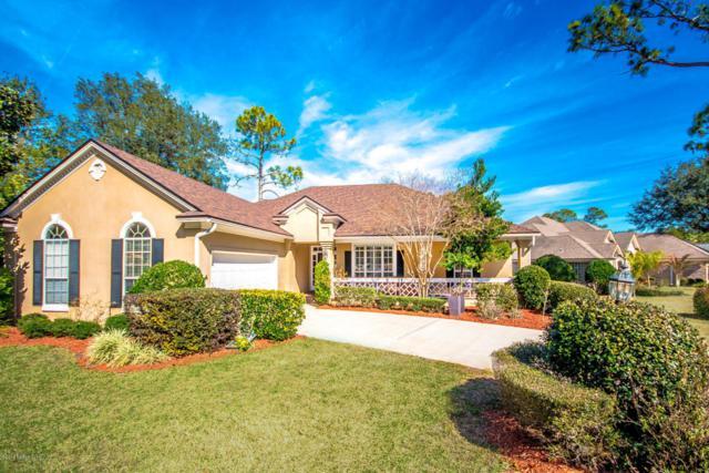 12849 Huntley Manor Dr, Jacksonville, FL 32224 (MLS #919331) :: The Hanley Home Team